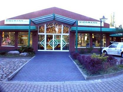 Anfahrt Standort Stendal